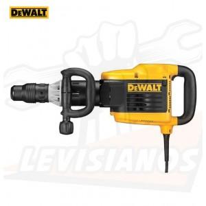 ΠΙΣΤΟΛΕΤΟ ΚΑΤΕΔΑΦΙΣΗΣ 1500W 18.0J SDS-MAX DEWALT D25899